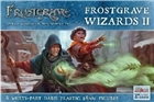 Frostgrave - Frostgrave Wizards II Females