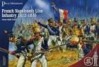Perry Miniatures - French Napoleonic Line Infantry 1812-1815