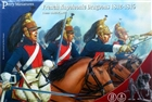 Perry Miniatures- French Napoleonic Dragoons 1812-1815