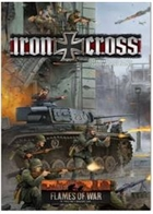 Flames of War - Iron Cross Command Cards PRE-ORDER