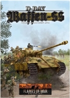 Flames of War - FW265 D-Day Waffen-SS Forces in Normandy 1944