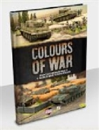 Flames of War - FW918 Colors of War II (2019)