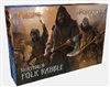 Fireforge Games - Forgotten World Northmen Folk Rabble