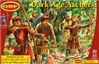 Gripping Beast - Dark Age Archers