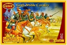 Gripping Beast - Goth Noble Cavalry