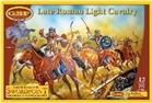 Gripping Beast - 28mm Plastic Late Roman Light Cavalry
