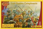 Gripping Beast - 28mm Plastic Late Roman Cataphracts
