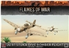 Flames of War - Afrika Korps Stuka Dive Bomber Flight