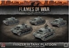 Flames of War - Panzer III Platoon