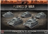 Flames of War - Panzer IV Platoon