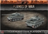 Flames of War - Tiger Heavy Tank Platoon