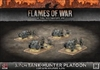 Flames of War - 3.7cm Tank Hunter Platoon