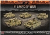 Flames of War - Panzer III (Late) Platoon