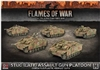 Flames of War - StuG (Late) Assault Gun Platoon