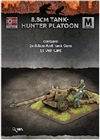 Flames of War - 8.8cm Pak 43 Tank Hunter Platoon