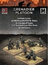 Flames of War - Grenadier Platoon Plastic