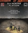 Flames of War - 8cm Mortar Platoon Plastic
