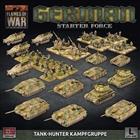 "Flames of War - GEAB20 German ""Tank-Hunter Kampfgruppe"" Army Deal"