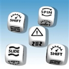 North Star - Gaslands Refuelled Skid Dice