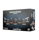 Warhammer 40K - Adepta Sororitas Battle Retributor Squad