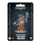 Warhammer 40K - Adeptus Mechanicus Tech-Priest Manipulus