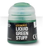 Citadel - Liquid Green Stuff 12ml