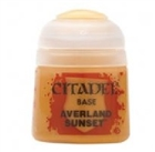 Citadel - Averland Sunset Base Paint 12ml