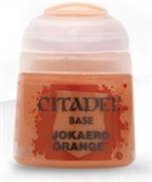Citadel - Jokaero Orange Base Paint 12ml