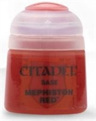 Citadel - Mephiston Red Base Paint 12ml