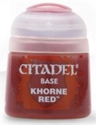 Citadel - Khorne Red Base Paint 12ml