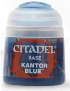 Citadel - Kantor Blue Base Paint 12ml