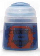Citadel - Macragge Blue Base Paint 12ml