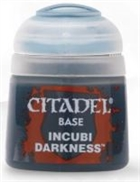 Citadel - Incubi Darkness Base Paint 12ml