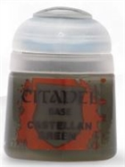 Citadel - Castellan Green Base Paint 12ml