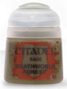 Citadel - Deathworld Forest Base Paint 12ml