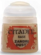 Citadel - Zandri Dust Base Paint 12ml