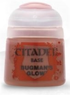 Citadel - Bugman's Glow Base Paint 12ml