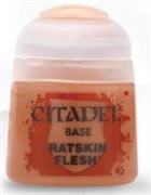 Citadel - Ratskin Flesh Base Paint 12ml