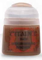 Citadel - Mournfang Brown Base Paint 12ml