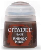 Citadel - Rhinox Hide Base Paint 12ml