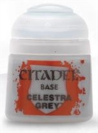 Citadel - Celestra Grey Base Paint 12ml