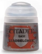 Citadel - Leadbelcher Base Paint 12ml
