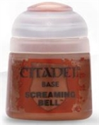 Citadel - Screaming Bell Base Paint 12ml