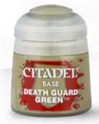 Citadel - Death Guard Green Base Paint 12ml
