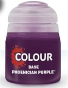 Citadel - Phoenician Purple Base Paint 12ml