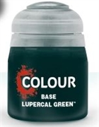 Citadel - Lupercal Green Base Paint 12ml