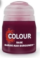 Citadel - Barak-Nar Burgundy Base Paint 12ml
