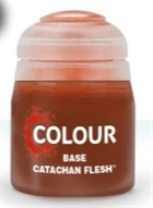 Citadel - Catachan Fleshtone Base Paint 12ml