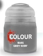 Citadel - Grey Seer Base Paint 12ml