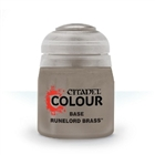 Citadel - Runelord Brass Base Paint 12ml